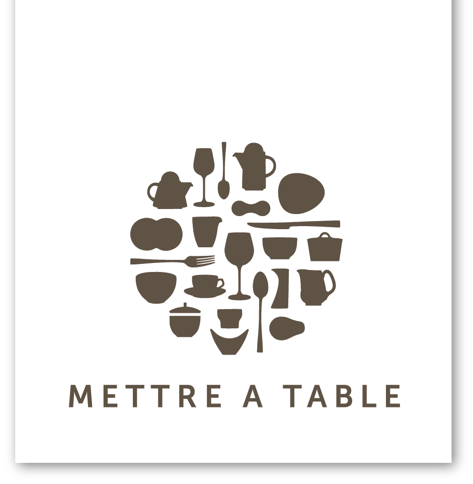 Mettre a Table