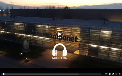 Video Sambonet : The sound of design