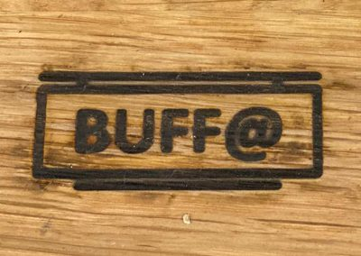 BUFF@ by Mettre a Table