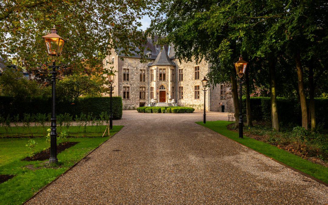 Project: Château Wittem