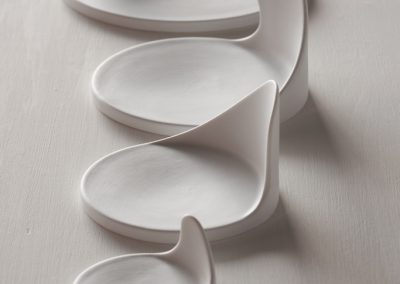 Cookplay porselein collectie Gochi