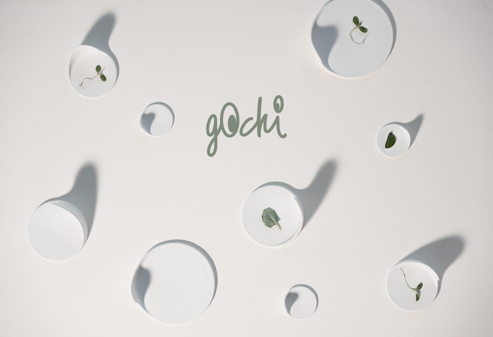 Gochi - nieuw van Cookplay