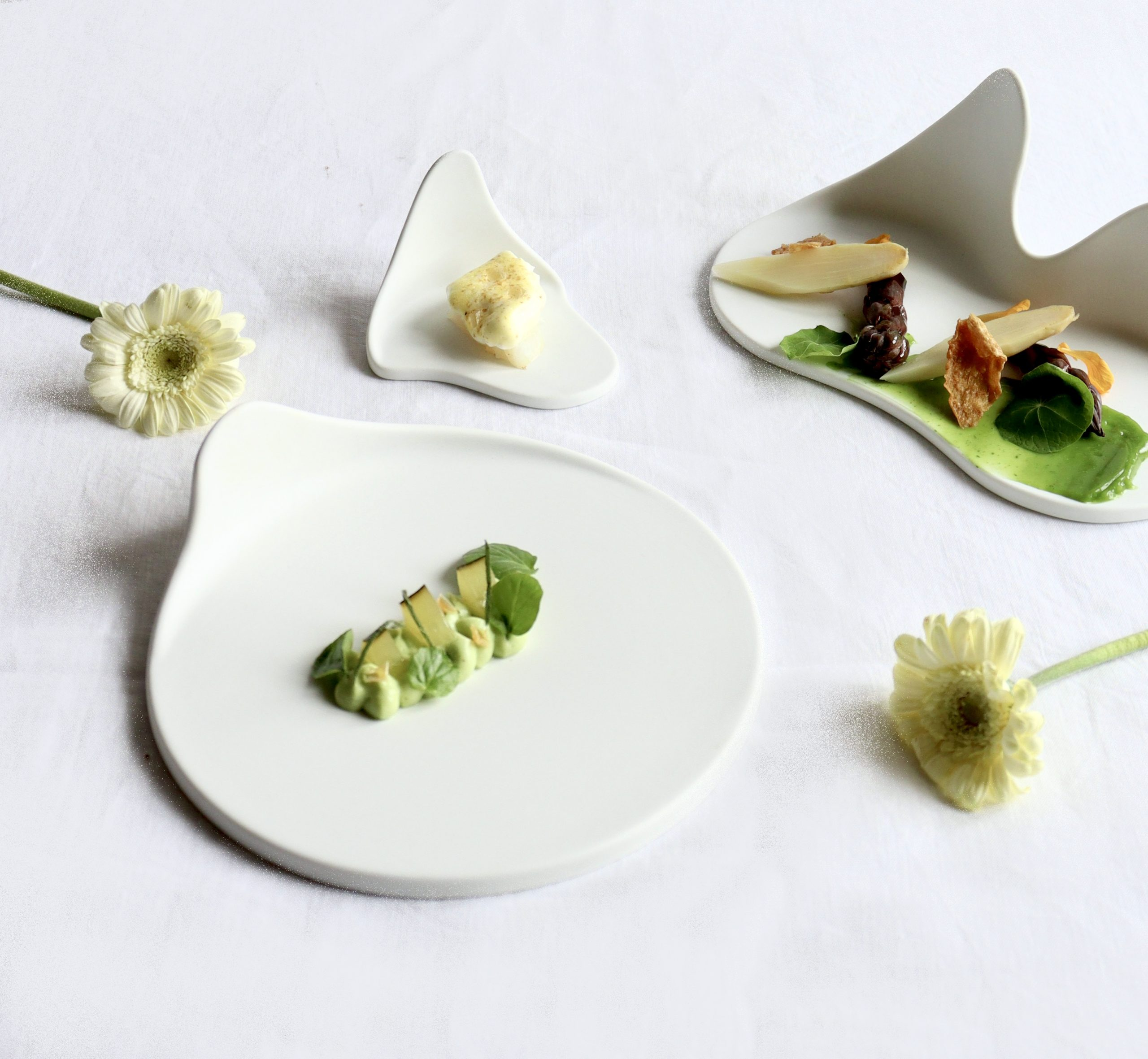 Gochi-collectie van Cookplay