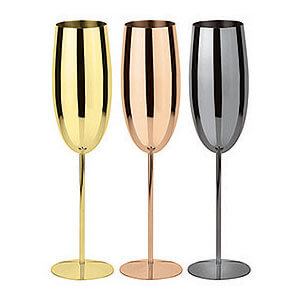 Paderno-bar-selection-champagne-glass