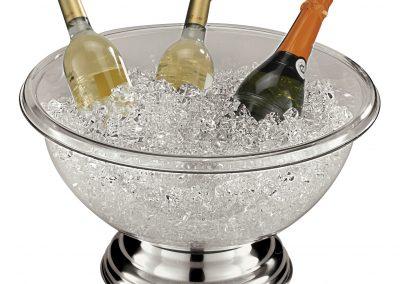 Paderno-ijs-bar-buffet-wijnkoeler