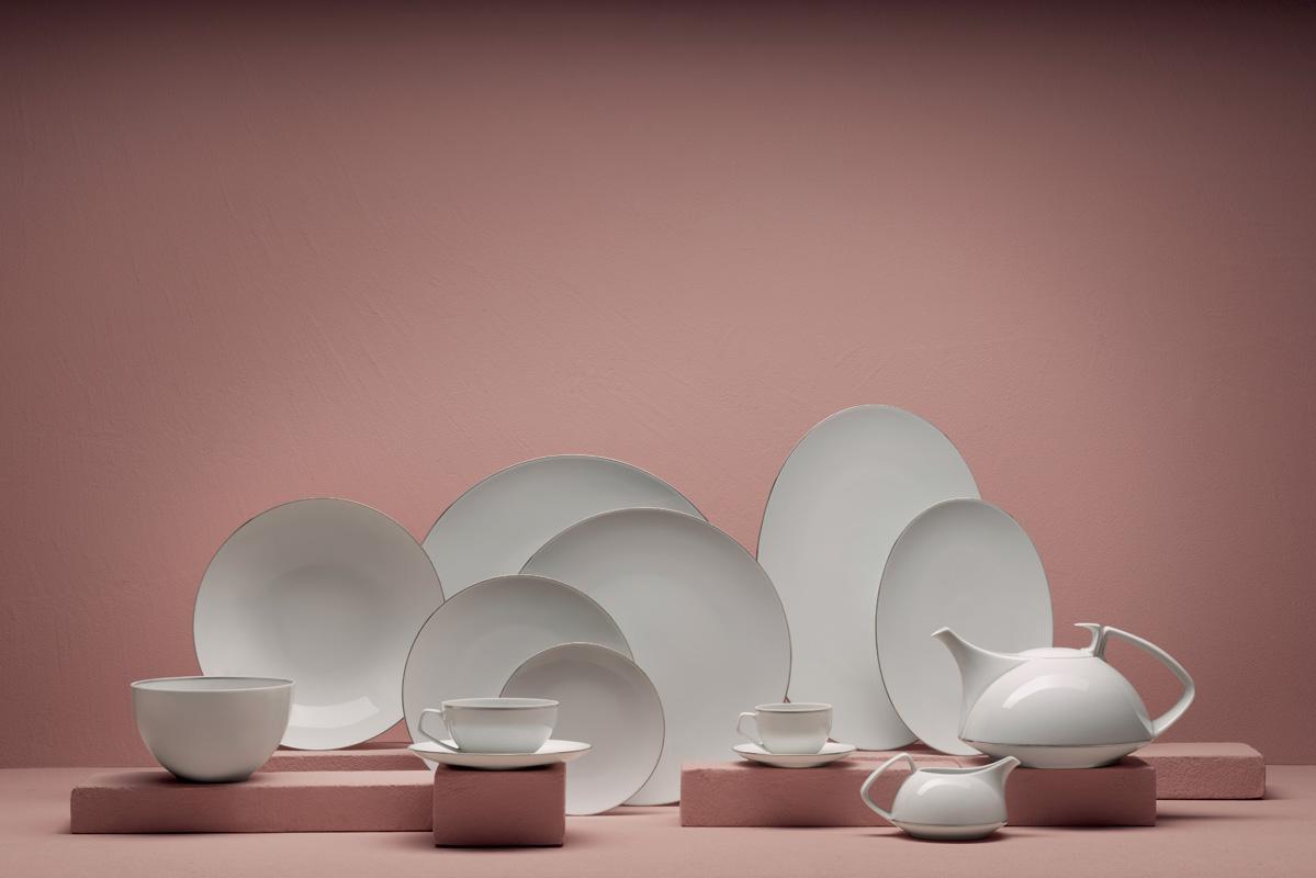 Verwonderend Mettre-a-Table | Tac- Rosenthal Porselein collectie JX-51