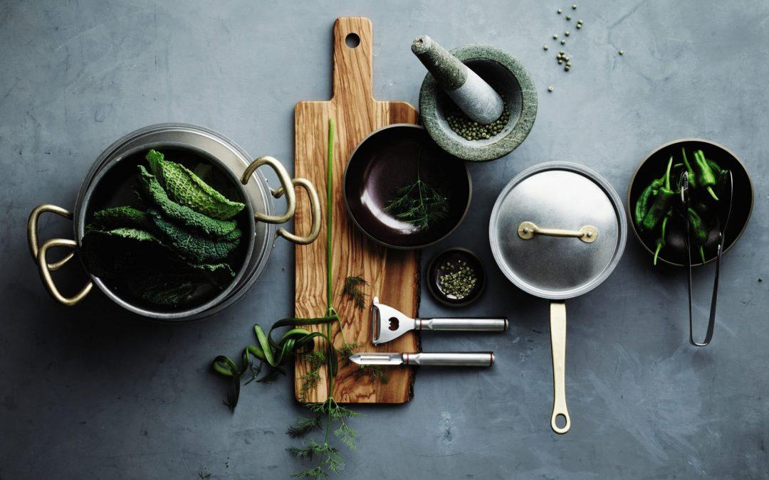 Bezoek Mettre à Table tijdens Folie Culinaire