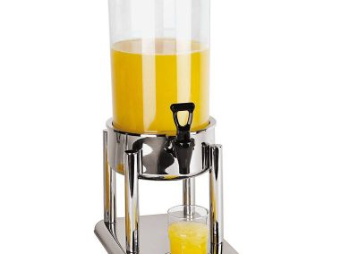 Sambonet-buffet-banqueting-Asia2000-JUICE DISPENSER