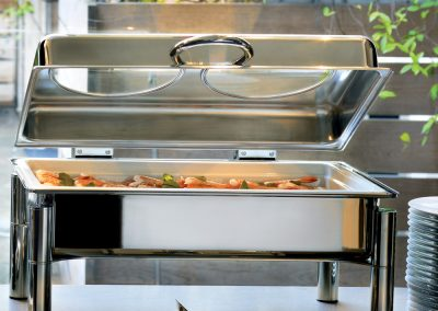 Atlantic Buffet System