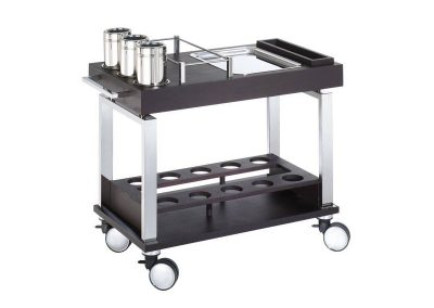 Sambonet-trolleys-New-York-WINE & LIQUEUR TROLLEY