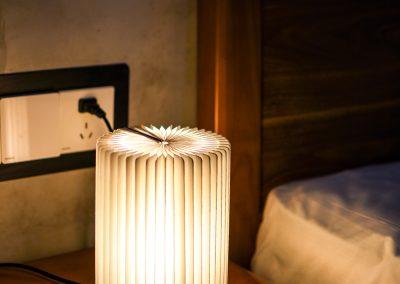 Vauw-lamp