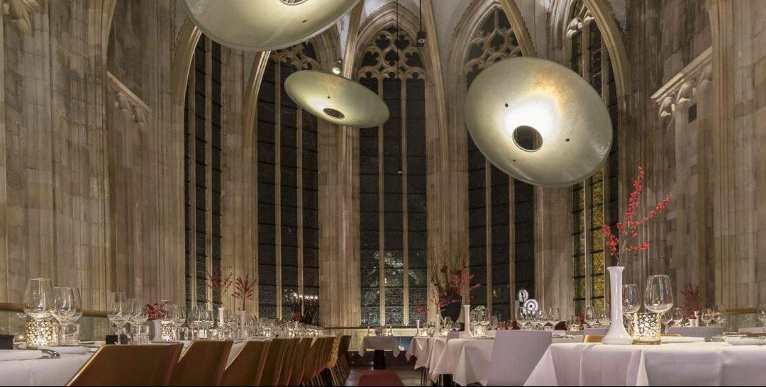 Project: Kruisheren hotel, Maastricht